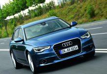 Essai flash : Audi A6 Avant