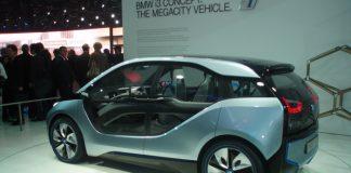 BMW i3 : électrique avec prolongateur d'autonomie