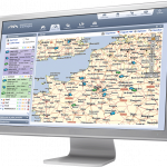 Le système d'appel d'urgence eCall change la géolocalisation