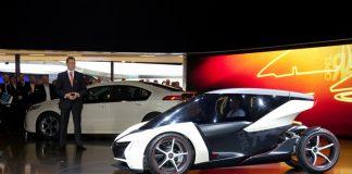 Audi, Volkswagen et Opel : ultra-citadines