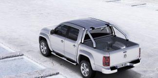 Volkwagen Utilitaires joue la hausse des ventes