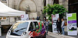 Angoulême se branche sur l'électrique