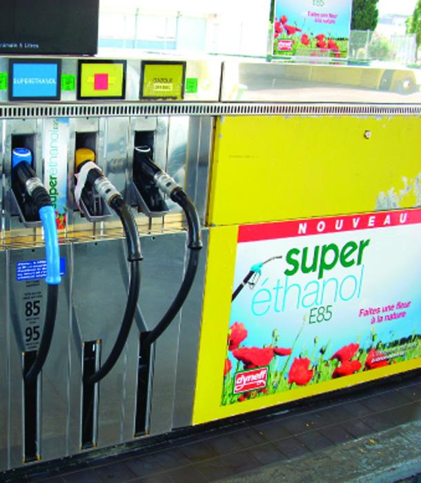 Les biocarburants devront afficher leurs qualités environnementales