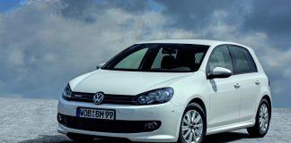 Volkswagen Golf : optez pour la version Business