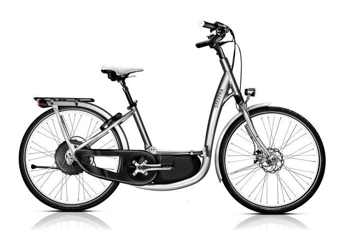 Le vélo pour baisser les coûts