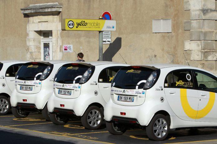 Développement durable : les municipalités en pointe sur le véhicule vert