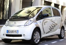 Auto-partage électrique : Nice devance Paris