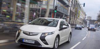 Opel Ampera/Chevrolet Volt : hybride semi-convaincant