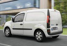 Renault Kangoo Z.E. : un vrai VUL autonome