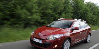 Renault Mégane Estate : bien sous tous rapports