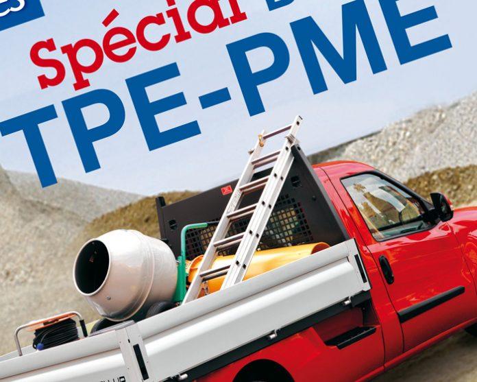 Hors-série Spécial BTP & TPE-PME