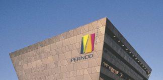 Pernod : des collaborateurs très impliqués