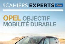 CAHIER EXPERT OPEL Objectif mobilité durable