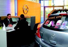 Opel Entreprises, des services à la carte