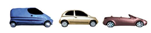 Étape 3 : repositionner la car policy