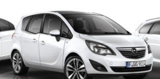 Opel : des solutions vertes et diversifiées