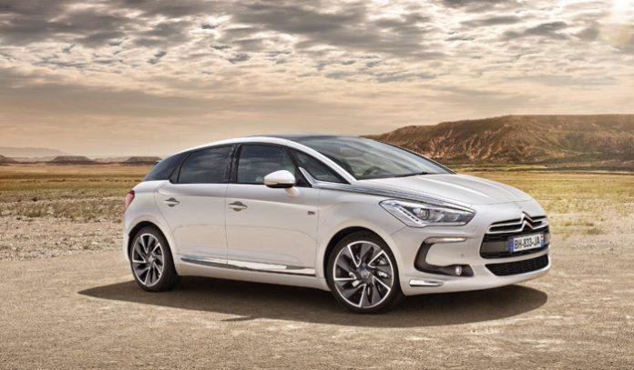 L'offre VS et VUL de Citroën - Gamme Business