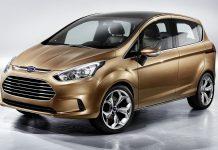 L'offre VS et VUL de Ford - Gamme VUL