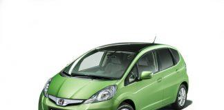 L'offre VS et VUL de Honda