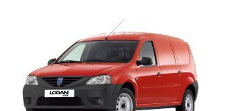 L'offre VS et VUL de Dacia