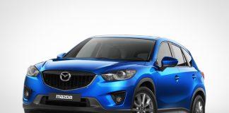 L'offre VS et VUL de Mazda