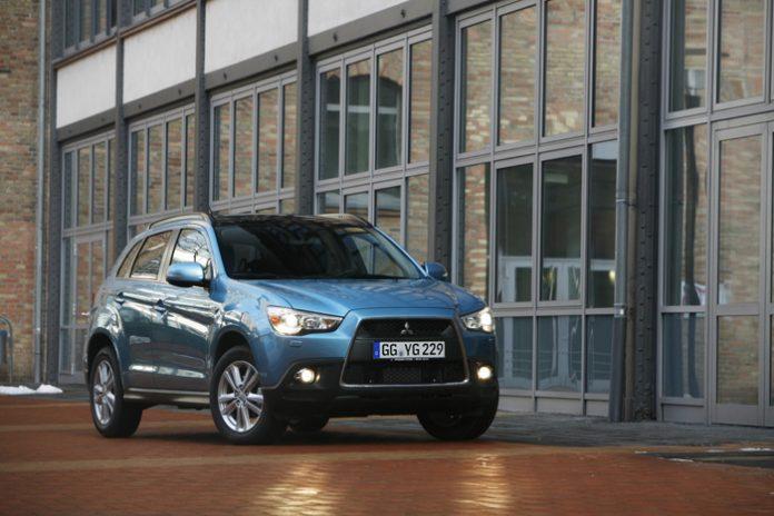 L'offre VS et VUL de Mitsubishi Motors France