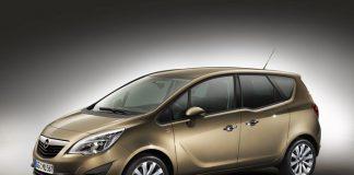 L'offre VS et VUL d'Opel