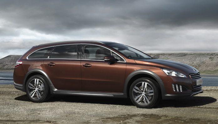 L'offre VS et VUL de Peugeot - Gamme Business