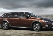 L'offre VS et VUL de Peugeot - Gamme Affaire