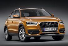 L'offre VS et VUL d'Audi