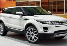 L'offre VS et VUL de Land Rover