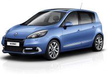 L'offre VS et VUL de Renault