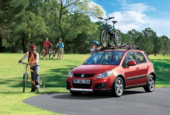 L'offre VS et VUL de Suzuki