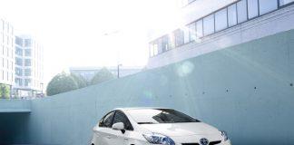 L'offre VS et VUL de Toyota