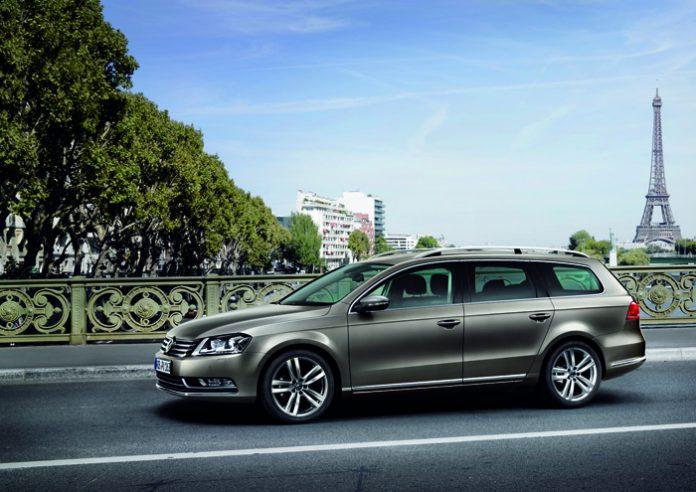 L'offre VS et VUL de Volkswagen - Gamme Business