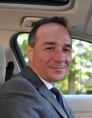 Les ventes sociétés 2012 de BMW Group