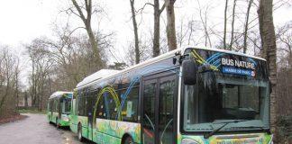 Une large gamme de motorisations pour la ville de Paris
