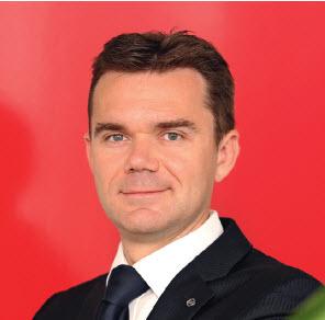 Les ventes sociétés 2012 de Nissan France