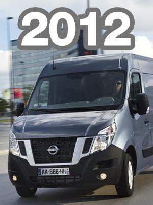 Ventes constructeurs 2012 : les flottes en ligne de mire