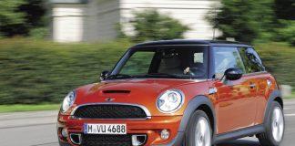 Offre premium 2012 : segment A/B des mini citadines