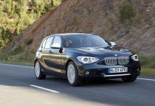 La nouvelle offre premium 2012 : le véhicule image de marque