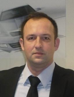 Les ventes sociétés 2012 de Skoda