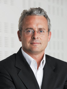 Les ventes sociétés 2012 de Volkswagen