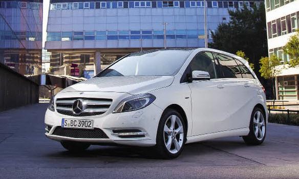 Véhicules diesels : l'offre 2012 au mieux de sa forme