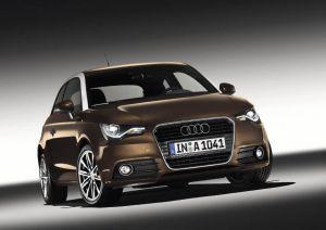 Audi A1 1.6 TDI 105 ch