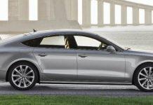 Véhicules diesels 2012 - Segment H : le haut de gamme
