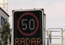 Action 3 : Des aides à la conduite pour anticiper les dangers