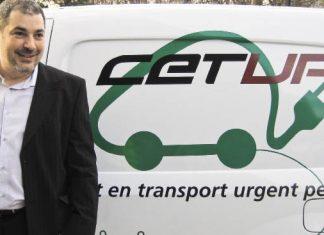 Cetup : une formation à l'éco-conduite électrique