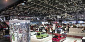 Salon de Genève 2012 : les constructeurs misent sur le downsizing