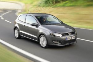 Volkswagen Polo 1.6 TDI 90 ch